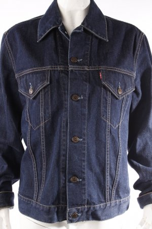 Levi's Jeansjacke blau