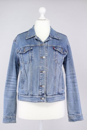 Levi's Jeansjacke blau Größe L 1712050070622