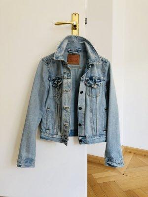 Levi's Jeansjacke Levis XS 34 wie neu Jacke Jeans