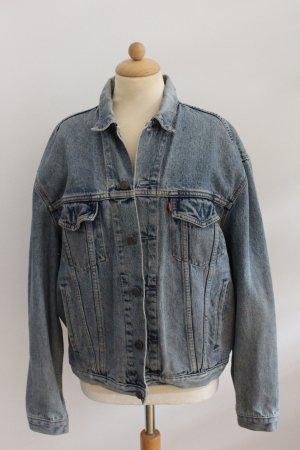 Levi´s Jeansjacke Vintage Gr.L