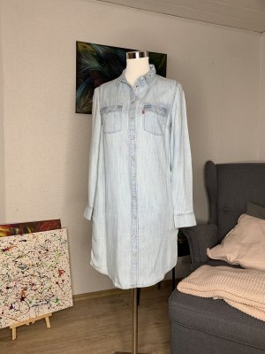 Levi's Denim Dress light grey