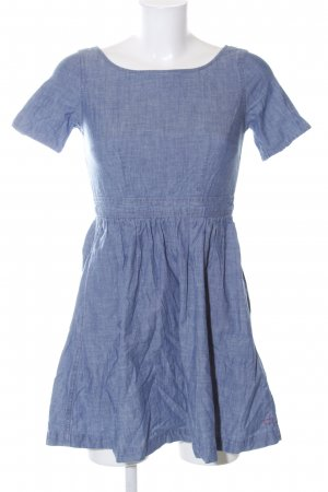 Levi's Denim Dress blue casual look