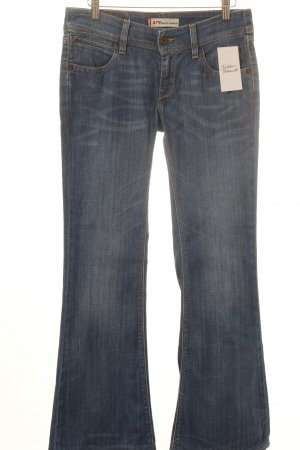 """Levi's Jeansschlaghose """"479 Booty Flare Fit"""" blau"""
