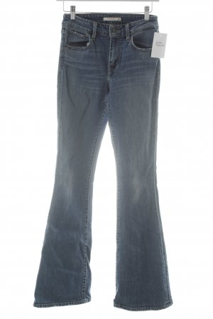 """Levi's Jeansschlaghose """"High Rise Flare"""""""