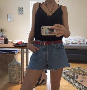 Levi's Short en jean multicolore