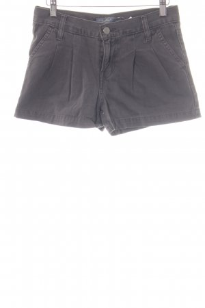 Levi's Jeansshorts grau Casual-Look
