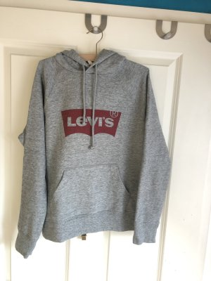 Levi's Hooded Sweater multicolored