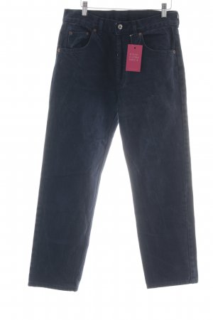Levi's Carrot Jeans dark blue vintage products