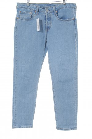 Levi's Carrot Jeans multicolored jeans look
