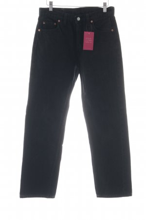 Levi's Carrot Jeans black vintage products