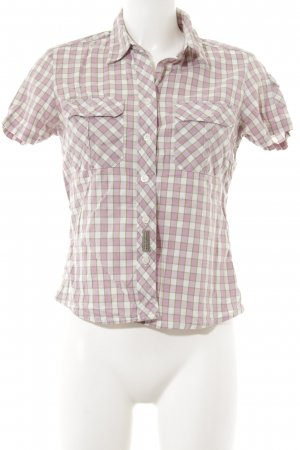 Levi's Short Sleeve Shirt check pattern country style