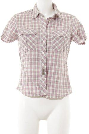 Levi's Camicia a maniche corte motivo a quadri stile country