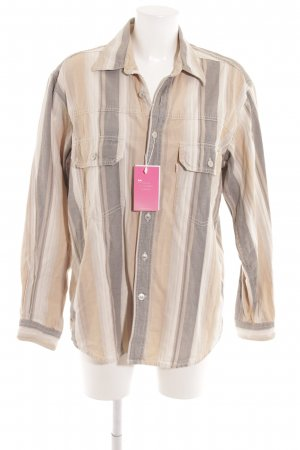 Levi's Long Sleeve Shirt multicolored boyfriend style