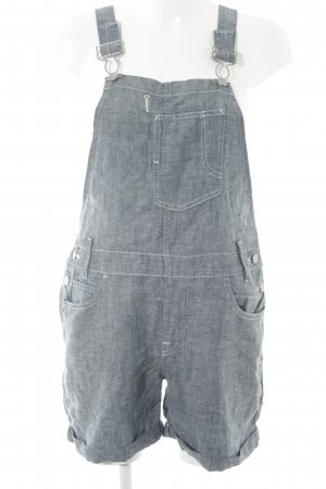 Levi's Overall azuur casual uitstraling