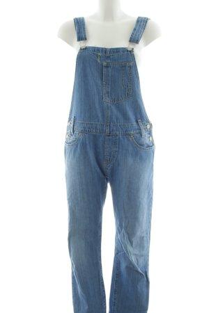 Levi's Jeans met bovenstuk blauw casual uitstraling
