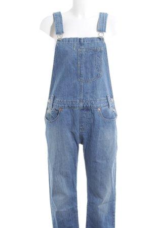 Levi's Jeans met bovenstuk azuur casual uitstraling