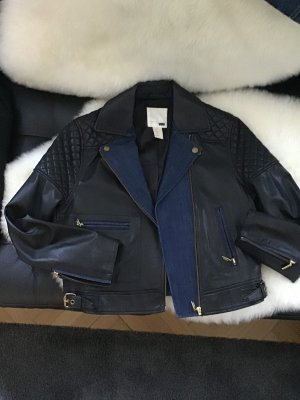 Levi's Leder Jacke