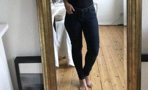 Levi's Stretch jeans donkerblauw