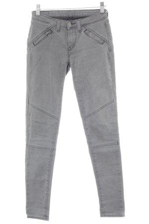 Levi's Leggings grau Casual-Look