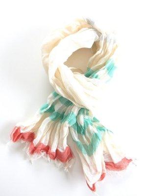 Levi's Sciarpa estiva multicolore