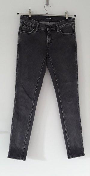 Levi's Line 8 Jeans in Größe 26/30