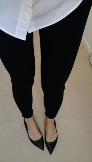 Levi's Made&Crafted Jeans Hose schwarz Gr XS 34 Silver High Rise Skinny Jeans