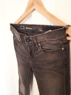 Levi's - Modern Demi Skinny Jeans