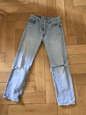 Levi's Mom Jeans Bootcut