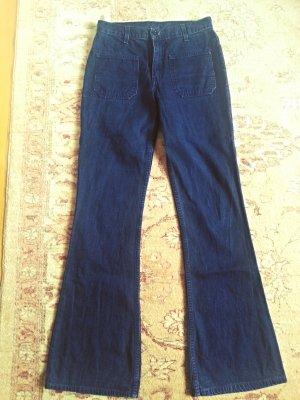 Levi's Orange Tab Vintage Clothing Flared Leg