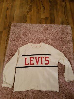 Levi's pullover gr S neu