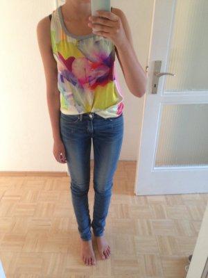 Levi´s Push Up Skinny Jeans