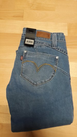 Levi's Revel Low Demi Skinny