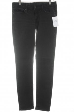 Levi's Tube Jeans black casual look