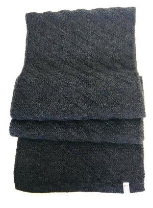 Levi's Schal grau