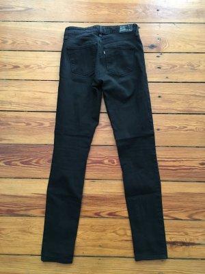 LEVI'S schwarze Jeans