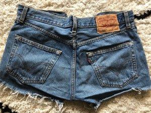 Levi's Shorts blue
