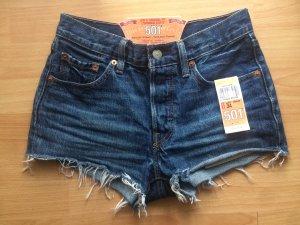 Levi's Short 501 Classic Jeans