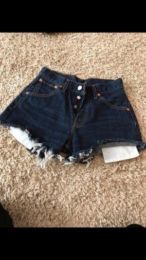 Levi's Short Jeans Neu