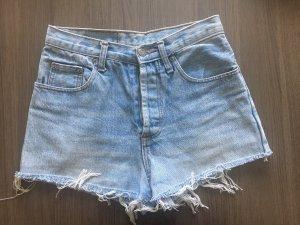 Levi's Shorts azzurro