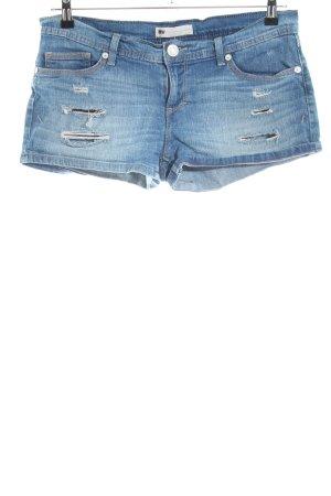 Levi's Shorts blu stile casual