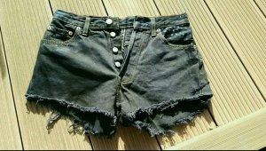 Levi's Shorts Dunkelblau