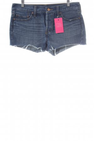 Levi's Shorts dunkelblau Casual-Look