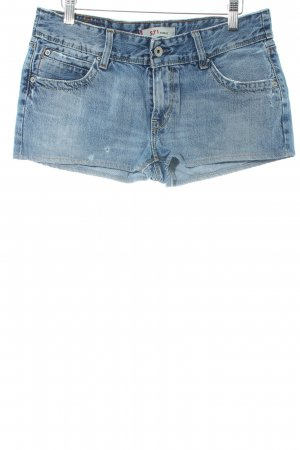 Levi's Shorts himmelblau Beach-Look