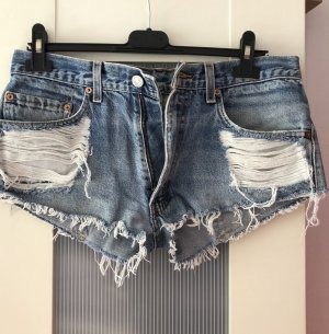Levi's Hot Pants multicolored