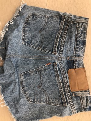 Levi's Shorts S redone style
