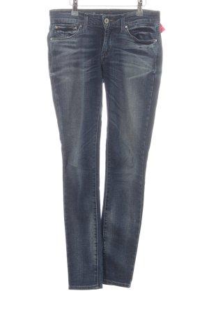 "Levi's Skinny Jeans ""Demi Curve"""