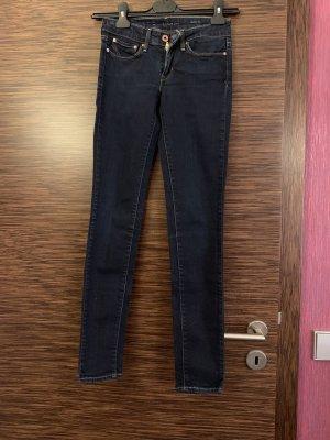 Levi's Skinny Jeans 24
