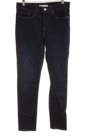 "Levi's Skinny Jeans ""311 Shaping Skinny"" dunkelblau"