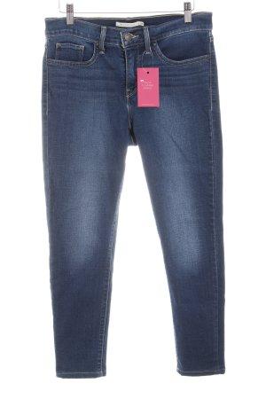 "Levi's Skinny Jeans ""311 Shaping Skinny "" dunkelblau"