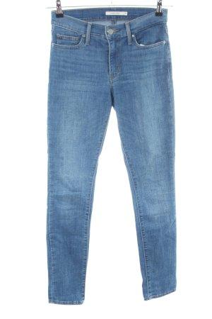 "Levi's Skinny Jeans ""Slimming Skinny"" blau"